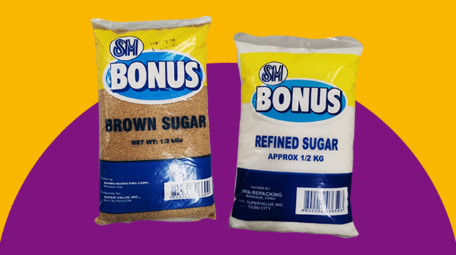 Unregistered SM Bonus Sugar Gets Public Health Warning From FDA