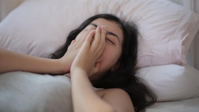Weird Na Panaginip At Loss Of Balance Ang Ilang Sintomas Ng Pagbubuntis Week 17