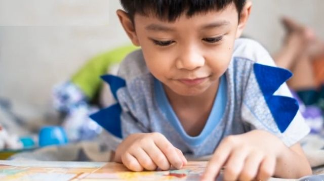 Reading Is Not A Race! How To Aim For 'Listening Comprehension' First, Says Reading Expert