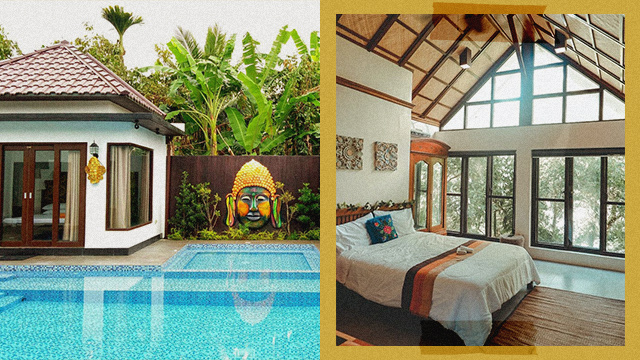 Sariwang Hangin Ba Kamo? 10 Private Villas You Can Book In Laguna
