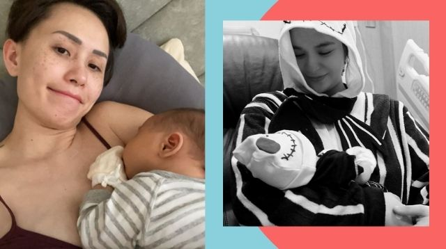 Ryza Cenon Frustrated Over 'No Milk' Supply; Gets Breast Milk From Friend Chariz Solomon