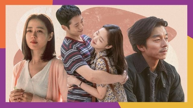 Make Every Day A Date Night With Hubby: The 10 Best Romantic Korean Movies