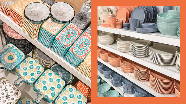 Gorgeous And Affordable! Where To Shop For Plates, Bowls, Mugs, And More As Low As P30
