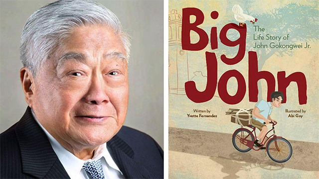 5 Inspiring Lessons From John Gokongwei Jr's Success