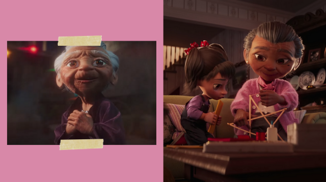 This Disney Christmas Ad Is A Shoutout To Pinoys Abroad (It's Making Us Emotional!)