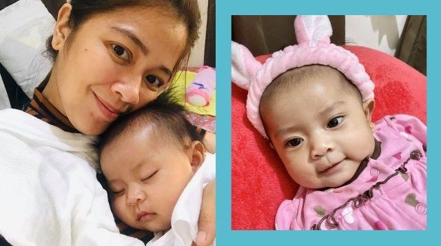 Dahil Sa Dry Labor, Nauwi Sa C-Section Ang Isang First-time Mom