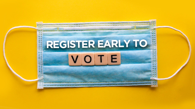 How to Register To Vote In PH Amid The Pandemic Plus List Of Requirements