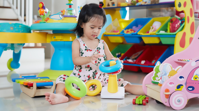 How Many Toys Are 'Too Many'? 5 Easy Ways To Tell
