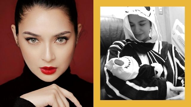 Ryza Cenon Plans Baby Night To Be An Only Child: 'Pamahal Nang Pamahal Ang Tuition Fee'