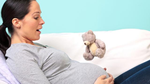 Mas Aktibo At Malakas Ang Pagsipa Ni Baby Sa Week 32 Ng Pagbubuntis