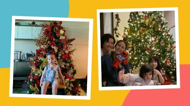 These Celebrity Christmas Trees Give Joy When You Need A Bit Of Positivity