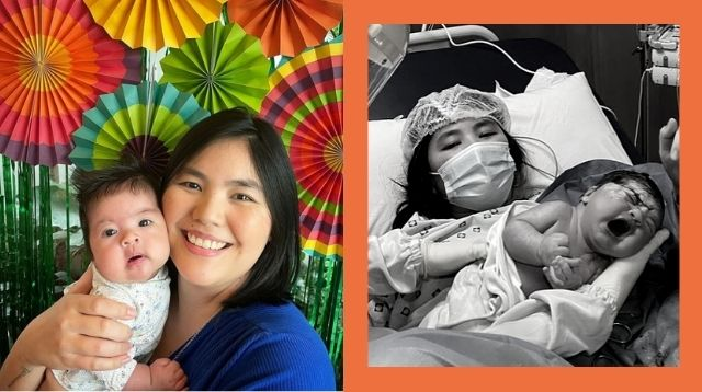 Paulina Sotto Recalls 'Unbearable Pain' From Fundal Push, Severe Vaginal Tear During Birth