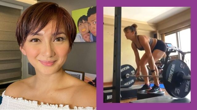 Iya Villania On Postpartum Body: 'I Gained 2 Kilograms With Each Kid'
