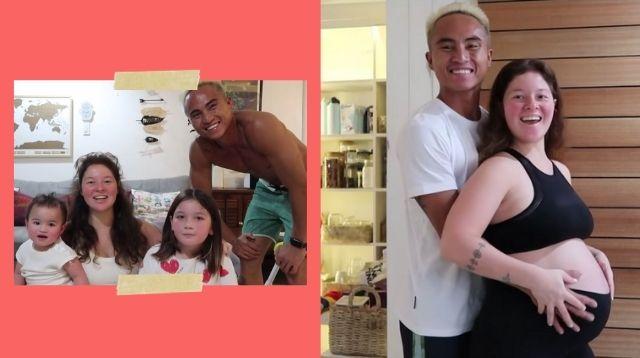 Andi Eigenmann On Reunion With Philmar Alipayo: 'We Can Enjoy Our Pregnancy Together'