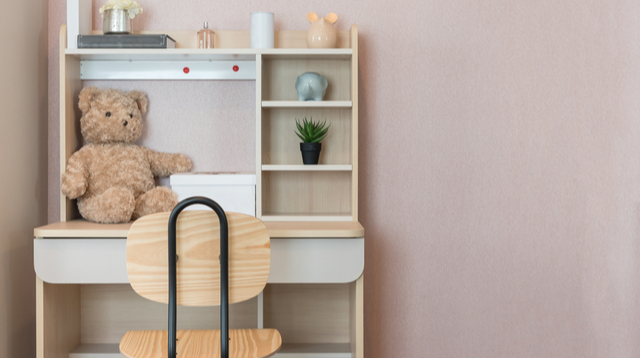 3 Tips To Maximize A Small Space For Homeschooling