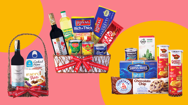Nothing Over P1,000! 5 Christmas Baskets You Can Shop Online For Family And Friends
