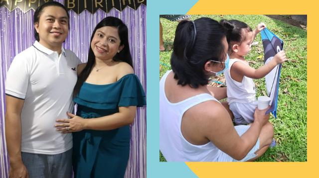 'Hindi Lang Anak Namin Ang Inaasikaso Ni Househusband, Pati Na Rin Ako. Wow Talaga!'