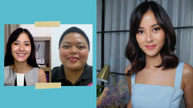 Bianca Gonzalez Wants To Help Moms Work From Home: 'Paano Ba Maging Online Freelancer?'