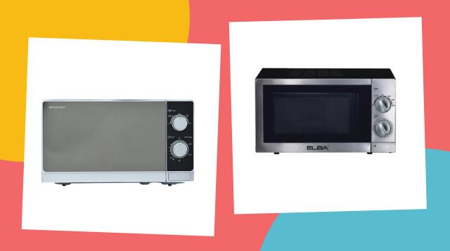 Starting At P3,398! 5 Brands Ng Microwave Oven Na Aprubado Ng Mga Nanay