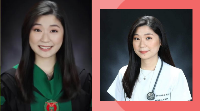 Student With Highest Average In UP Diliman's History Ranks 5th In Physician Licensure Exam