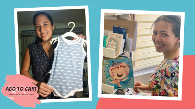 Toys, Books, Baby Essentials! What Moms Are Buying For Their Inaanaks Starting At Php100