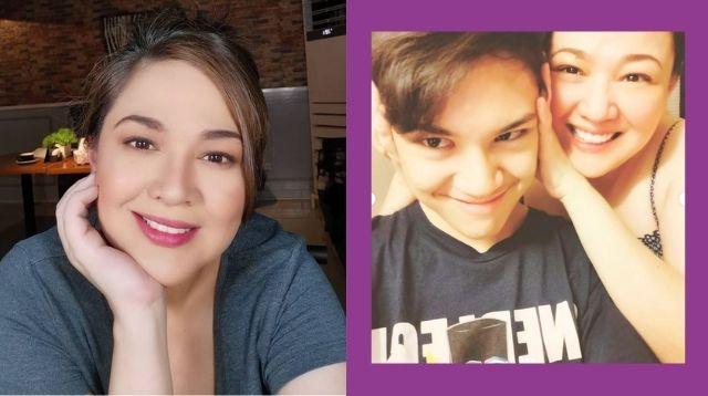 Mickey Ferriols On Forgiving Son's Dad: Walang Maidudulot Na Maganda Ang Pagiging Bitter