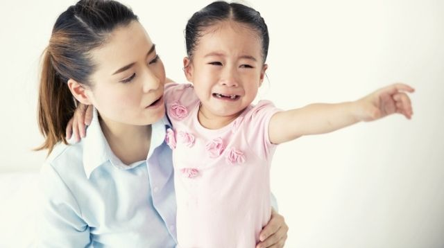 Makisama Ka Naman, Anak! 4 Tips To Get Your Toddler To Cooperate With You