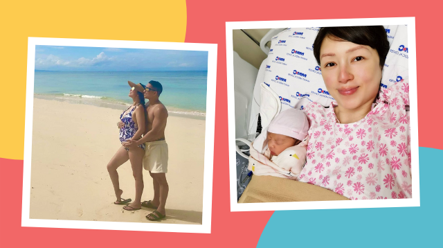 Princess Velasco, Charee Pineda Give Birth + Jhong Hilario Expecting First Baby