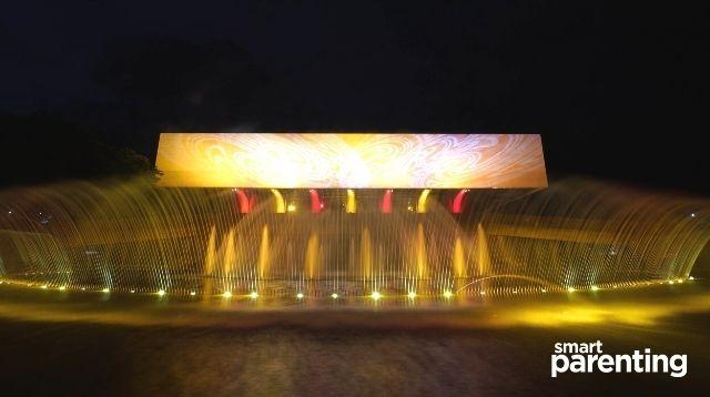 ccp fountain