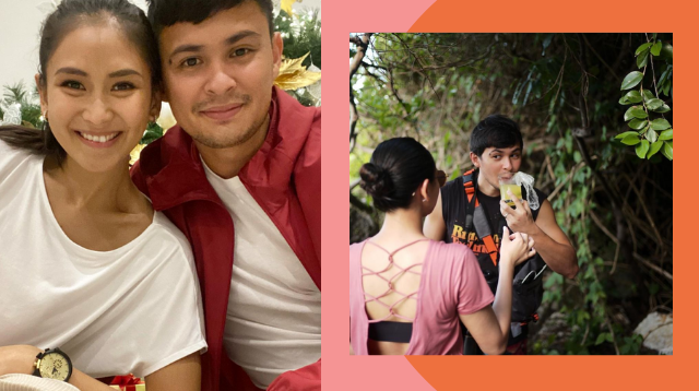 "Matteo Guidicelli On Ending Rift With Sarah Geronimo's Family: ""I Imagine It All The Time."""