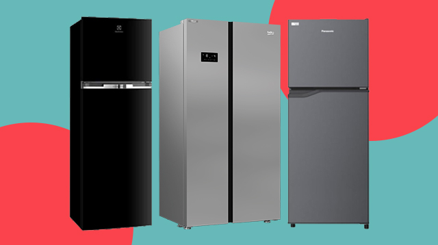 Matibay At Matipid Sa Kuryente! 7 Best Inverter Refrigerators, According To Moms
