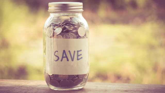 Forget 'Income – Expenses = Savings': The Better Formula To Really Save Money
