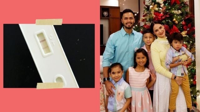 Kristine Hermosa Is Pregnant With Baby No 5!
