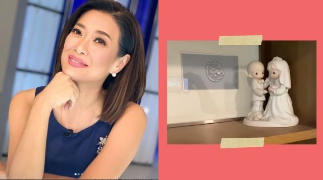 Bernadette Sembrano Reveals She Suffered Miscarriage Two Years Ago
