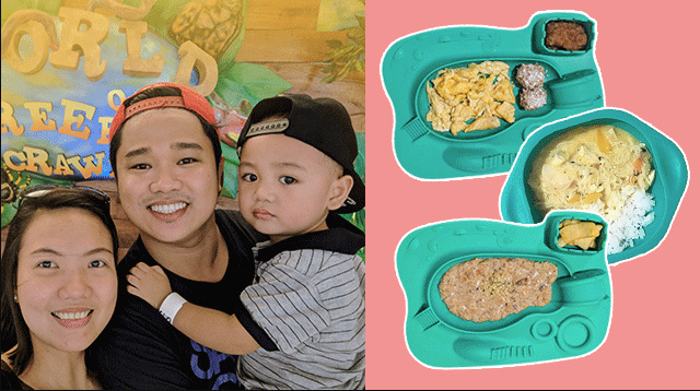 Pinay Mom With '100 Toddler Meal Ideas' Shares Her Meal Planning Secrets