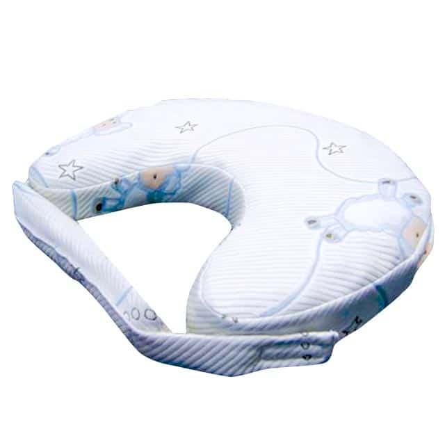 Uratex Nursing Pillow White Sheep