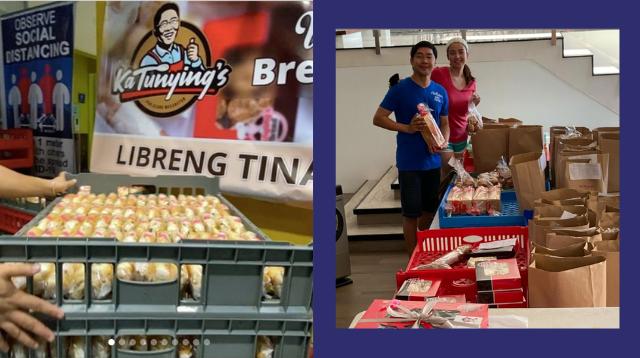 Anthony Taberna's Ka Tunying's Might Close 'Pinagnakawan Kami, Sobrang Laki Nung Nawala'