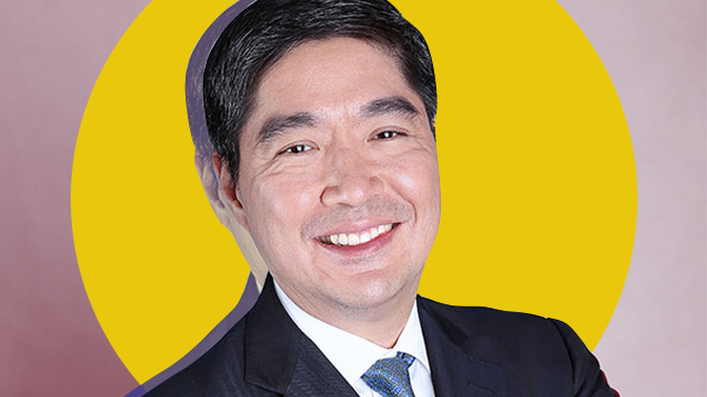 Lance Gokongwei's Secret To Raising Responsible, Disciplined Kids: 'My Wife'