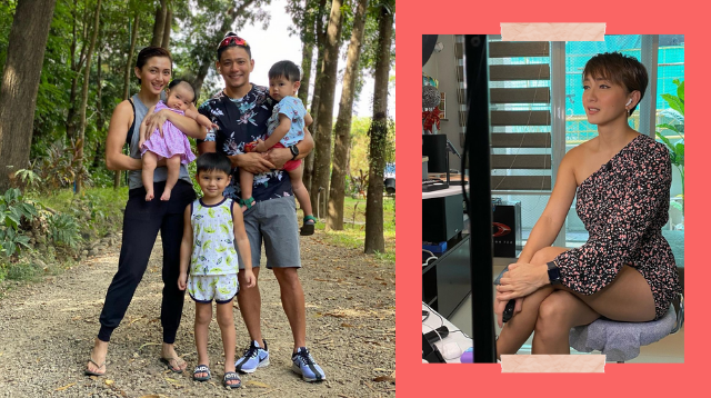 Netizen Has Funny Reality Check For Drew Arellano Who Joked About Having Another Child