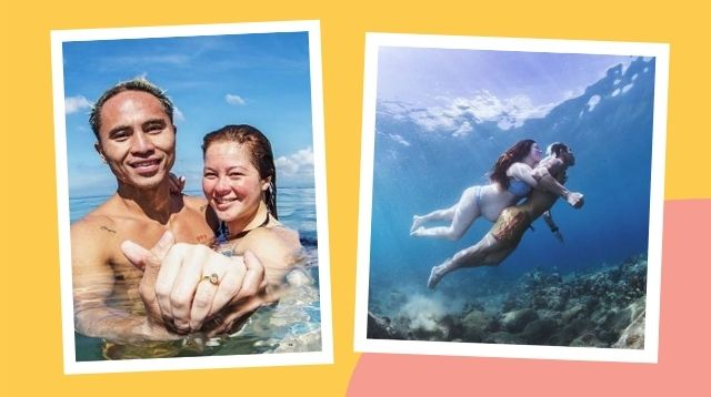 Andi Eigenmann On Engagement: 'Nothing Grand. Unprompted, Simple, And Oh So Sincere'