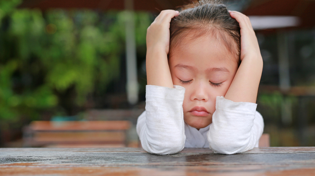 When Anxiety Can Be Good For Your Child, According To An Expert