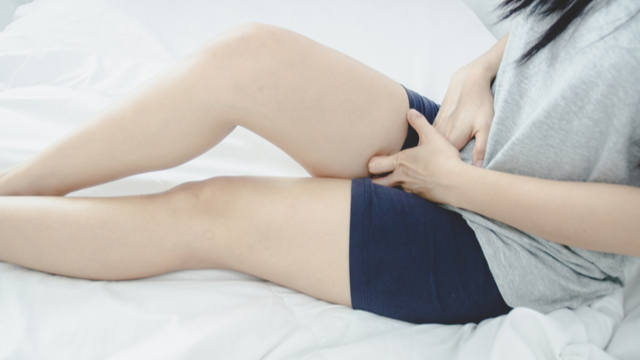 Makati At May Amoy? Everything You Need To Know About Bacterial Vaginosis