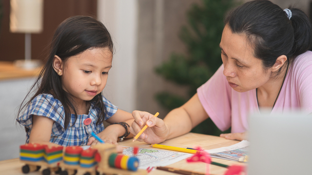 Helicopter Parent Ka Ba? Here's Why Some Parents Become Overly Involved