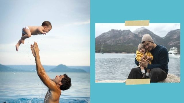 Masaya Ang Pasko Dahil Tatay Na Sila! 13 First-Time Celeb Dads Ngayong 2020