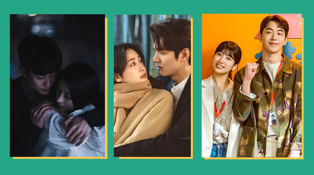For Your Holiday Watch List! The Most Popular K-Dramas Of 2020, According To Netflix