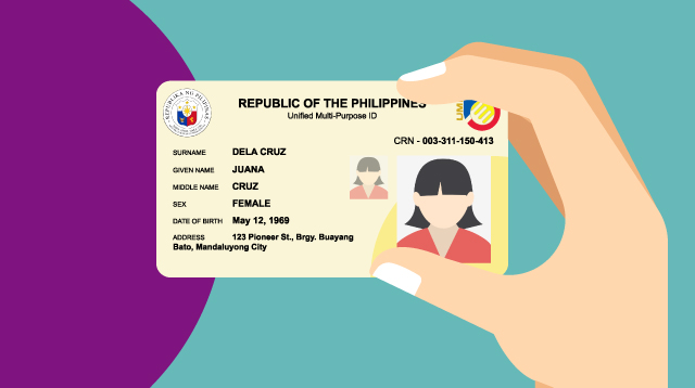 Getting The UMID: Your SSS, Philhealth, And Pag-IBIG All-In-One Card