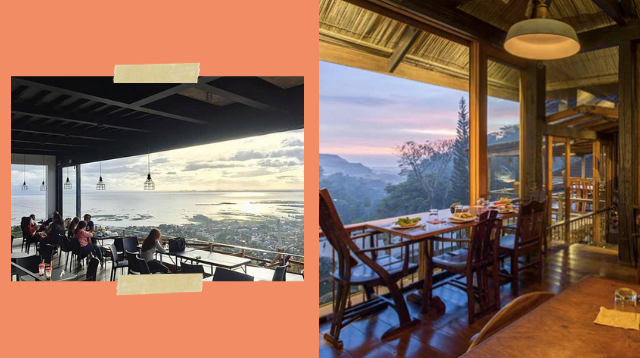 7 Cafes In Rizal That Offer Stunning Views While You Eat