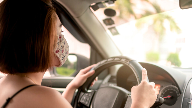 So You Want To Learn How To Drive: Here's Your Guide To Getting A Student's Permit