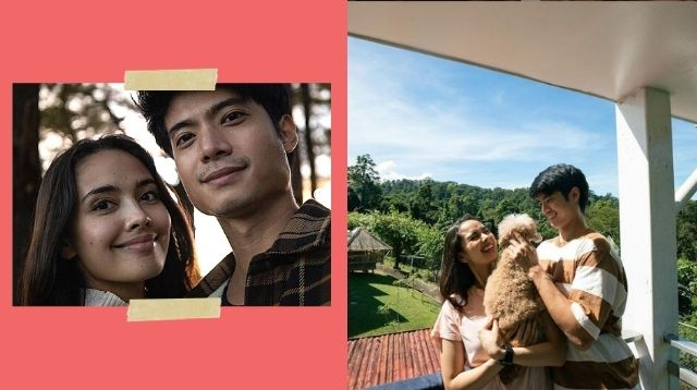 Megan Young, Mikael Daez Spend Holidays In Subic, Thinking Of Moving There
