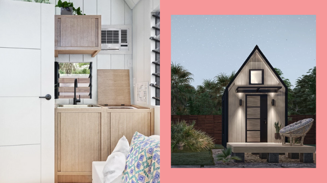 Whoa, This Tiny House Can Be Built In Four Hours And Costs P89,000